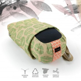 Zafu pequeño Wagon Yoga - Batafuria