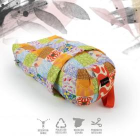 Zafu pequeño Wagon Yoga - Mozaiku