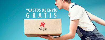 Zafu zafuki con envío gratis a partir de 100 €