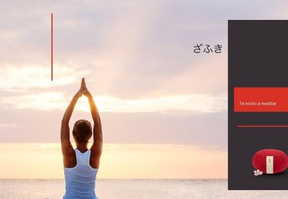 Encuentra tu postura para meditar